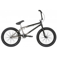BMX Велосипед HARO - Interstate (2021) Matte Grey/Black